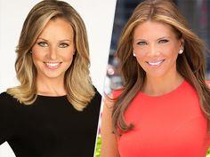 GOP Debate Moderators Trish Regan and Sandra Smith: Get to Know Them
