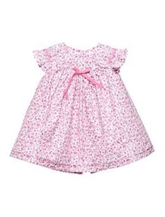 Spring & Summer baby girl clothes