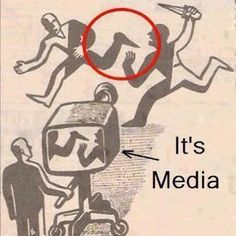 Common mass media manipulation technique https://www.facebook.com/TheMoSabri/photos/a.200517173299539.49619.162400800444510/718788031472448/?type=1&theater See also: www.pinterest.com/pin/533958099544322372/ www.pinterest.com/pin/533958099547746409/ www.pinterest.com/pin/533958099544599204/