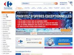 Codes promo Carrefour.fr valides et vérifiés à la main