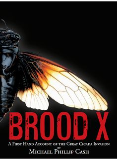 Celebrate The Release Of Brood X! 99 Cents On Amazon!