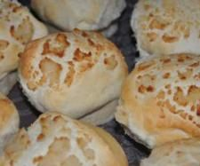 Recipe Tiger Bread rolls by Hollyj - Recipe of category Breads & rolls