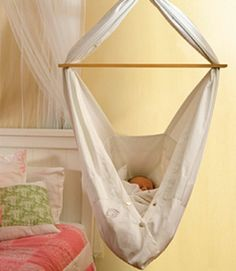 baby hammock   to get my kid ready for anti gravity yoga at an amby baby motion beds hammocks   baby favorites       pinterest  rh   pinterest