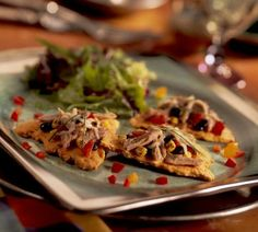 Duck Appetizers - Easy Duck Recipes from Maple Leaf Farms