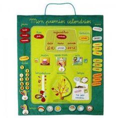 Mon premier calendrier, Lilliputiens