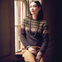 Knitting & Crochet Magazine 58