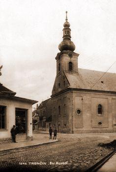 Evanjelická cirkev augsburského vyznania v Trenčíne Jpg, Barcelona Cathedral, Building, Travel, Viajes, Buildings, Destinations, Traveling, Trips