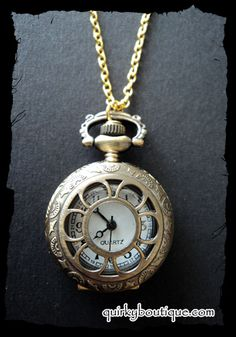 £16 I have a thing about pocket watches!
