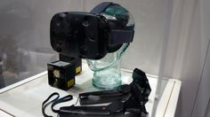 SteamVR might be better than Oculus?  The developer kit will come up this spring