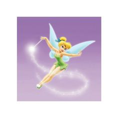 Tinkerbell...All You Need is Pixie Dust (1953)