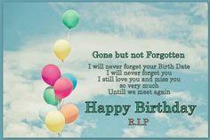 Happy Birthday. Baby l
