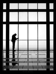 Introspection by Gilad Benari