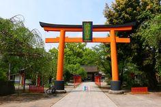 Святилище Хирано-дзиндзя