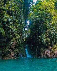 Reserva el Danubio (Valle del Cauca) 💚🇨🇴 Bella, River, Outdoor, Vacation Places, I Love, Colombia, Viajes, Outdoors, Outdoor Games