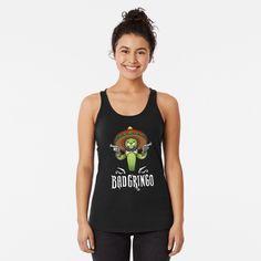 Racerback Tank Top, Designs, Tank Tops, T Shirt, Women, Fashion, Supreme T Shirt, Moda, Halter Tops