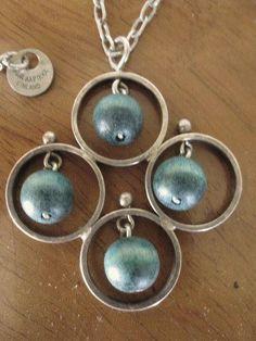 ᐈ Köp Övriga halsband på Tradera • 9 956 annonser 71af4ad203a21