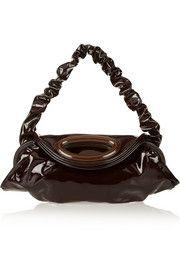 MarniPatent-leather shoulder bag