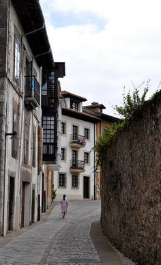 Llanes   Asturias--(My great grandmother lived here-L)