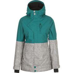 Nomis Klassy Jacket - Women's