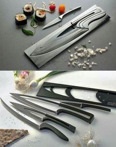 Knive set