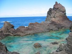 Pitcairn Island - have to get back there some day.