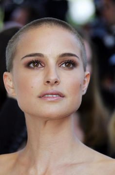 Head natalie portman seattle shaved sorry, all