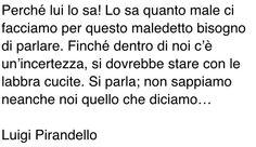 Pirandello #pirandello