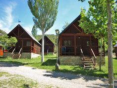 Una selección de 15 casas rurales para ir con niños