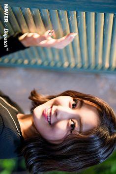 Naver x Dispatch : Twice Jyp, Twice Once, Kpop Girl Groups, Kpop Girls, Park Ji Soo, Jihyo Twice, Dance The Night Away, One In A Million, What Is Love