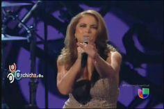 Presentación de Lucero en @PremiosJuventud #PremiosJuventud #Video @Lucero Mexico - Cachicha.com