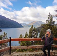 Bariloche in Patagonian Argentina!!