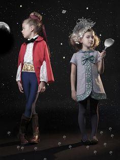 Le petit prince   bbmundo / diciembre, 2012 / Fotografía: Olga Laris / Ilustración: Evelyn Alarcón / Coordinación de moda: Victoria Papuchi / Maquillaje: Sophie Cruegue / Peinado: Sonia Mendoza
