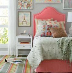 Pom Poms Quilt – Mintwood Home