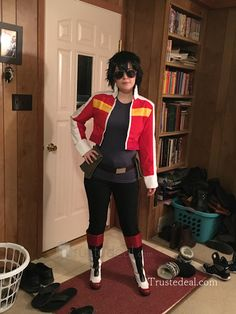 Voltron Cosplay, Cosplay Costumes, Halloween Costumes, Costume Ideas, Diys, Cool Outfits, Outfit Ideas, Punk, Boots