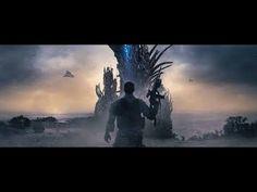Alien Outpost - Filmes fantasia e aventura HD 2015