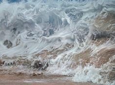 Hyperrealist Paintings by Joel Rea
