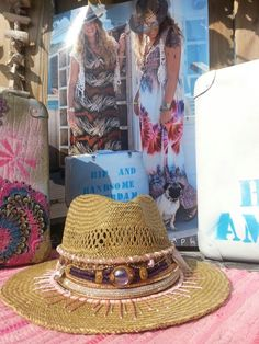 Ibiza Hats by Hip & Handsome Amsterdam