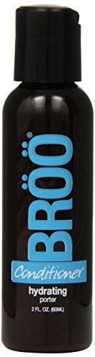 Broo Hydrating Porter Conditioner 2 Fluid Ounce * More info could be found at the affiliate link Amazon.com on image.