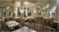 Disney's Grand Floridian Cafe