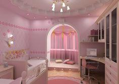 ИП Бабич Андрей Сергеевич.. www.remontr99.ru Baby Bedroom, Baby Room Decor, Kids Bedroom, Bedroom Themes, Bedrooms, Inspiration Wall, Comfort Zone, Kids Furniture, Wall Design