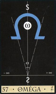 L'oracle de la Triade – Page 4 – Le sens des Oracles Tarot, Les Sentiments, Oracle Cards, Make You Smile, Amazing Art, Mystic, Decks, Bullet, Cartomancy