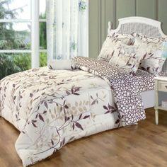 Pillowcases Khaki Poly Designs Roll N