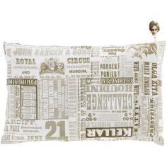 "Wade Logan Melendez Throw Pillow Size: 20"" H x 20"" W x 5"" D, Color: Olive/Moss/Sea Foam/Tangerine/Forest/Peach"