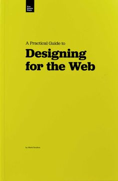 Practical Guide - Designing for the Web