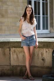 parisian summer style