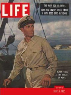 life magazine 1955