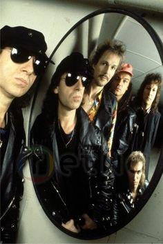 Scorpions...........