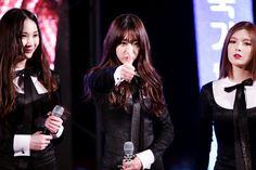 Nine Muses Erin, Kyungri & Sojin