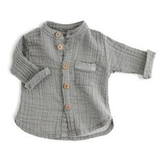 T-Shirt Maurici Grey - 1+ IN THE FAMILY