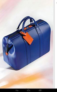 William & Son on Mount Street - Mayfair Men's travel #suitcase #masculine #handsome #stylish #louis Vuitton